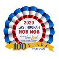 Last Hoorah Hob Nob 2020