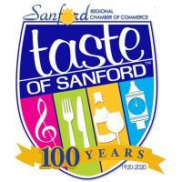 Taste of Sanford 2020