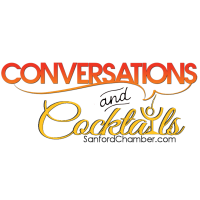 Conversations and Cocktails