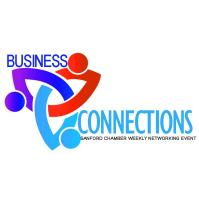 Business Connections Weekly Networking Event