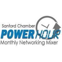 POWERHour  Monthly Networking Mixer