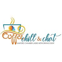 Ladies Coffee, Chill & Chat Networking Event