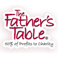 The Father's Table Hiring Event Support