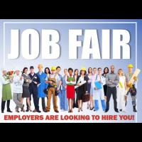 2021 Sanford Job Fair