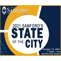 City of Sanford's State of the City Luncheon