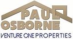 Paul Osborne - Venture One Properties
