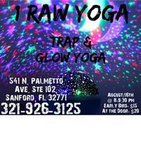 Trap & Glow Yoga