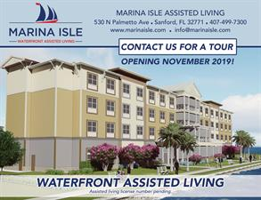 Marina Isle Assisted Living
