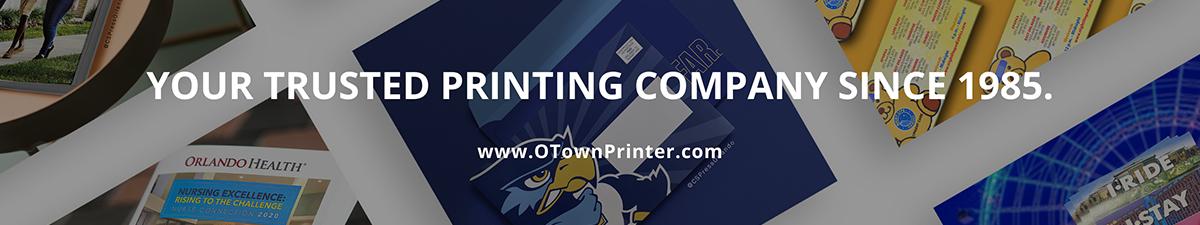 C&S Press - OTown Printer