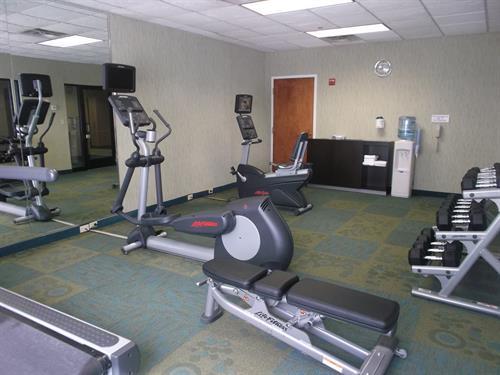 Fitness Cedneter