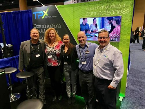 TrueChoice and TPx Technology Summit