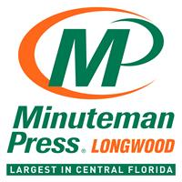 Minuteman Press Longwood | Design, Print, Mail, & Signs - Longwood