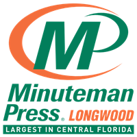 Minuteman Press Longwood | Design, Printing, Mail, & Signs - Longwood
