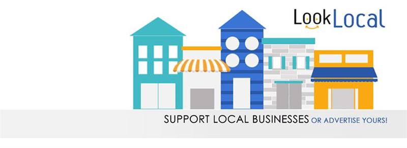 Look Local Marketing, LLC