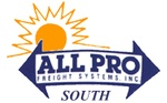 All Pro Freight Systems