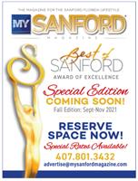 My Sanford Magazine, LLC - Sanford