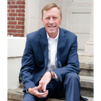 The Sanford Chamber mourns the loss of their President, Jeff Triplett