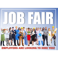 City of Sanford will partner with Sanford Chamber of Commerce to host a  Job Fair