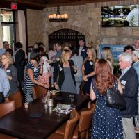Business After Hours 2019 Series Presented by Bank of New Hampshire Hosted by First Seacoast Bank