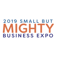Small But MIGHTY Business Expo