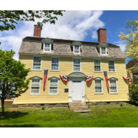 Free admission to John Paul Jones House