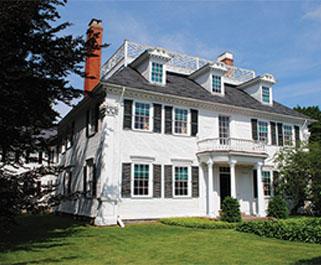 Gov. John Langdon House (Historic New England)