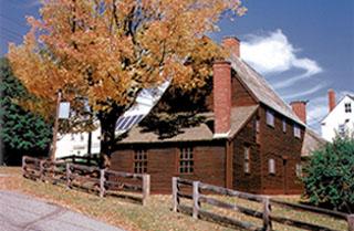 Jackson House (Historic New England)