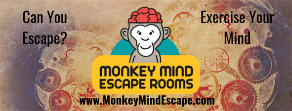 Monkey Mind Escape Rooms
