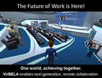 VirBELA  - Your Virtual Business Solution
