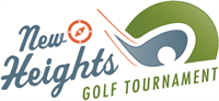 14th Annual New Heights Golf Tournament