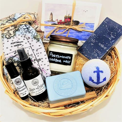 Gift Baskets for that special someone