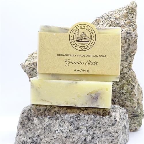 Granite State Soap