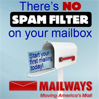 Mailways Inc. - Allenstown