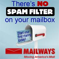 Mailways Inc. - Allenstown
