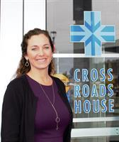 Cross Roads House announces departure plans for Executive Director Martha Stone