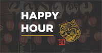 Mr. Kim's Happy Hour