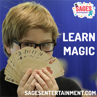 Sages Entertainment recognized for extraordinary fun that makes GREAT kids appear