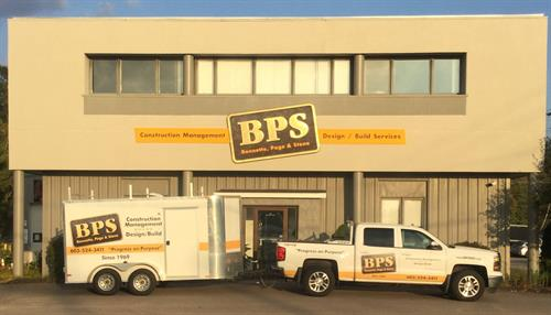 BPS Office Building