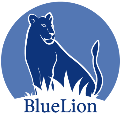 BlueLion Logo