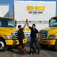 The Guys celebrate delivery of our second truck!