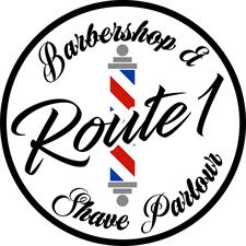 Route 1 Barbershop & Shave Parlour