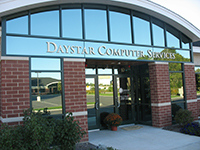 Daystar, Inc. 121 Shattuck Way, Newington, NH