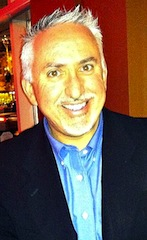 Dave Balshaw