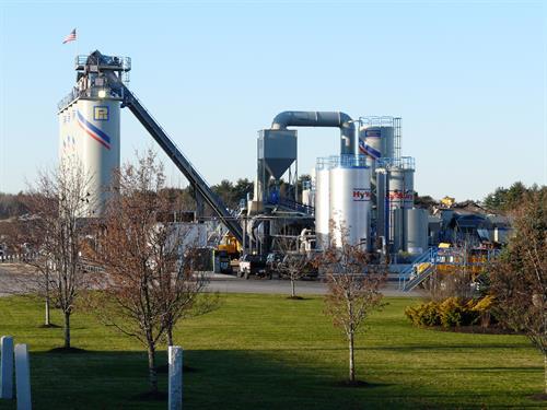 HMA Plant 722