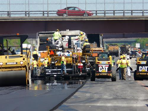 Paving Open Road Tolls in Hampton