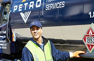 Petro Home Services Automatic Heating Oil Delivery
