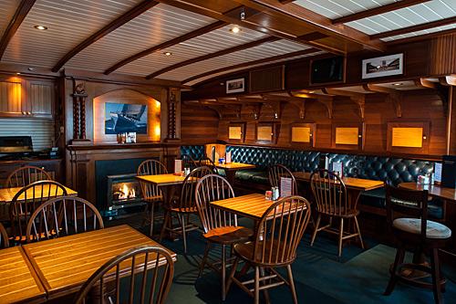 Ships Cellar Pub