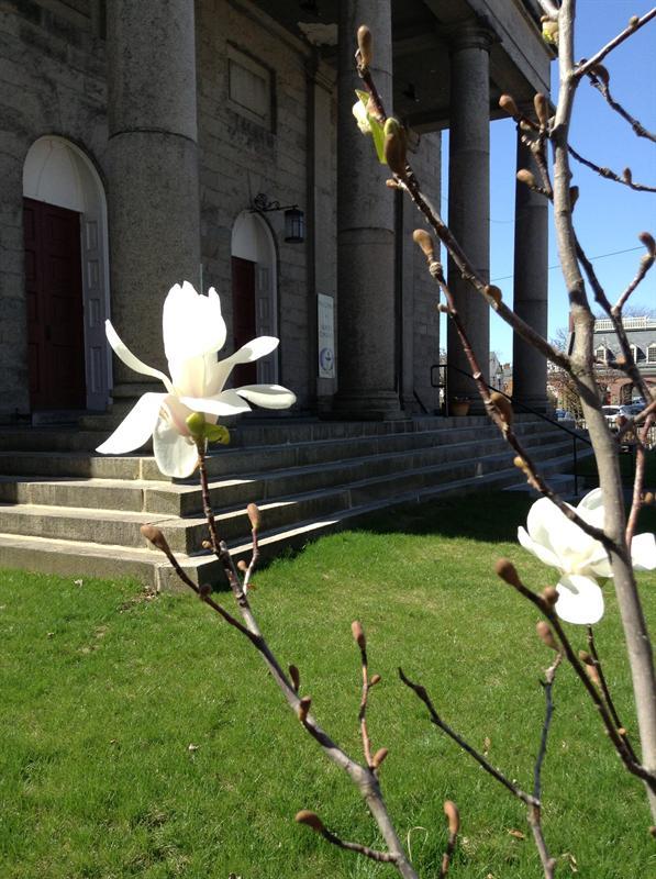 South Church, A Unitarian Universalist Congregation