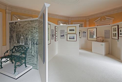 Exhibition, Governor John Langdon House