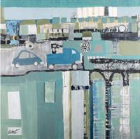NHAA exhibit explores concept during July at Levy Gallery
